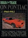 Road and Track on Pontiac, 1960-83 - R.M. Clarke