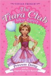 Princess Daisy and the Magical Merry-Go-Round - Vivian French, Sarah Gibb