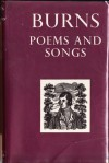 Burns: Poems and Songs (Oxford Standard Authors) - Robert Burns, James Kinsley