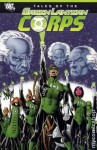 Tales of the Green Lantern Corps, Vol. 1 - Mike W. Barr, Len Wein, Paul Kupperberg, Robin Snyder, Kurt Busiek, Todd Klein, Joe Staton, Dave Gibbons, Carmine Infantino