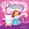 Princess Potty Time - Sue DiCicco