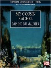 My Cousin Rachel (MP3 Book) - Daphne du Maurier, Jonathan Pryce