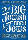 The Big Jewish Book for Jews - Barbara Davilman, Ellis Weiner, Various
