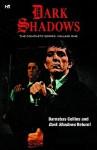 Dark Shadows: The Complete Original Series: Volume One - Hermes Press, Arnold Drake, Joe Certa
