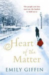 The Heart of the Matter - Emily Giffin