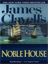 Noble House (Audio) - James Clavell, John Lee
