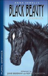 Puffin Graphics: Anna Sewell's Black Beauty (Graphic Novel) - June Brigman, Anna Sewell, Roy Richardson
