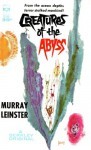 Creatures of the Abyss - Murray Leinster, Mark Nelson