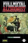 Fullmetal Alchemist #12 - Hiromu Arakawa