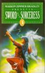 Sword And Sorceress - Marion Zimmer Bradley, Deborah Wheeler, Jennifer Roberson, Dana Kramer-Rolls