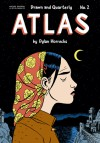 Atlas #2 - Dylan Horrocks