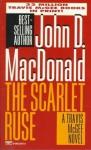The Scarlet Ruse - John D. MacDonald, Carl Hiaasen