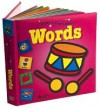 Baby's First Library - Words - Yoyo Books