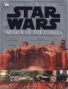 Inside the Worlds of Star Wars, Episode II - Attack of the Clones: The Complete Guide to the Incredible Locations - Simon Beecroft, Richard Chasemore, Hans Jenssen