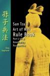 Volume Two: Sun Tzu's Art of War Rule Book -- Developing Perspective - Sun Tzu, Gary Gagliardi