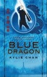 Blue Dragon - Kylie Chan