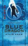 Blue Dragon (Dark Heaven 3) - Kylie Chan