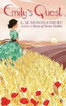 Emily's Quest: A Virago Modern Classic (Emily Trilogy) - L.M. Montgomery