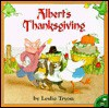 Albert's Thanksgiving - Leslie Tryon