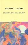 Expedición a la Tierra - Arthur C. Clarke