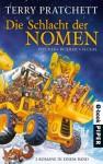 Die Schlacht der Nomen: Trucker - Wühler - Flügel - Terry Pratchett, Andreas Brandhorst