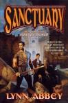 Sanctuary: An Epic Novel of Thieves' World - Lynn Abbey