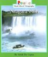 Niagara Falls - Sarah De Capua