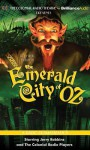 The Emerald City of Oz - Jerry Robbins, The Colonial Radio Players