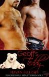 Geoff's Teddy (Synchronous Seductions) - Havan Fellows
