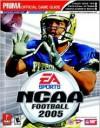 NCAA Football 2005 (Prima Official Game Guide) - Mark Cohen