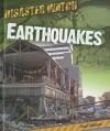 Earthquakes - Paul Mason
