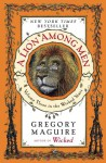 A Lion Among Men (Wicked Years, #3) - Gregory Maguire