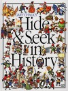 Hide & Seek in History - Gary Chalk