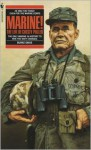 Marine! The Life of Chesty Puller - Burke Davis