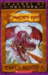 Dragons Of Deltora #1 - Emily Rodda, Marc McBride