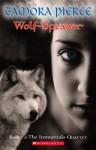 Wolf-Speaker (The Immortals Quartet, #2) - Tamora Pierce