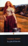Tess Of The D'urbervilles: A Pure Woman - Thomas Hardy