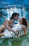 Immortal Wolf (Draicon Werewolves #5) - Bonnie Vanak