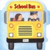 School Bus - Salina Yoon