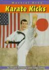 Karate Kicks - Stuart B. Schwartz, Craig Conley