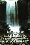 La Llamada de Cthulhu, y Otros Cuentos de Terror - H.P. Lovecraft