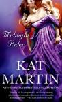 Midnight Rider - Kat Martin