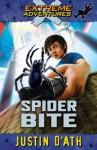 Spider Bite: Extreme Adventures - Justin D'Ath
