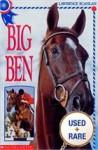 Big Ben - Lawrence Scanlan