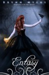 Entasy (Prophecies of The Nine) - Brynn Myers