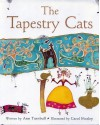 The Tapestry Cats - Ann Turnbull