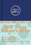 Holy Bible: KJV Young Reader's Bible - Anonymous, Charles C. Ryrie