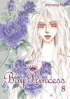 Boy Princess, Volume 8 - Seyoung Kim