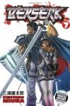 Berserk, Vol. 7 - Kentaro Miura