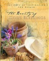 The Beauty of God's Blessings: 365 Days of Inspiration for Women - Jack Countryman